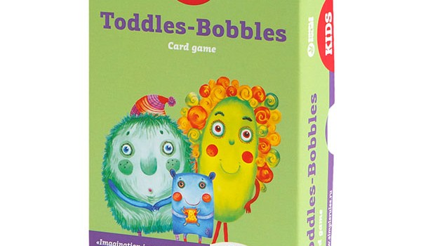 Toddles-Bobbles