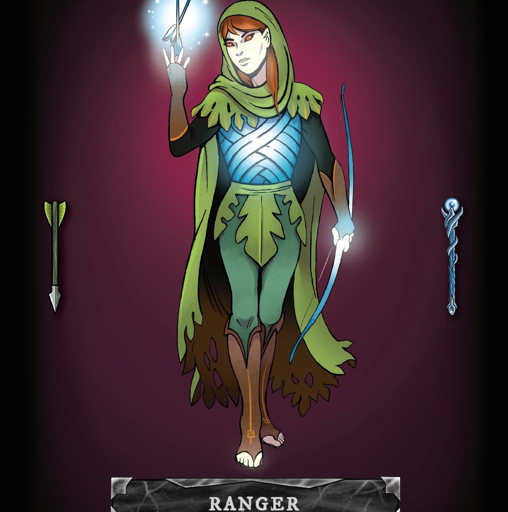 Eroe – Ranger