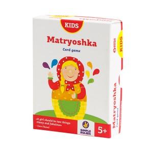 Matryoshka – La Scatola